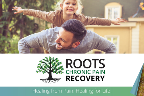 Roots Chronic Pain Recovery