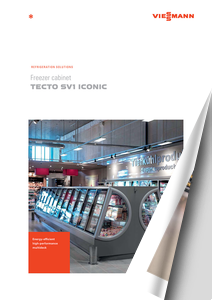 Tecto SV1 Iconic EN