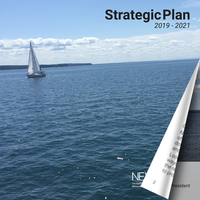 NEW Water's 2019-2021 Strategic Plan
