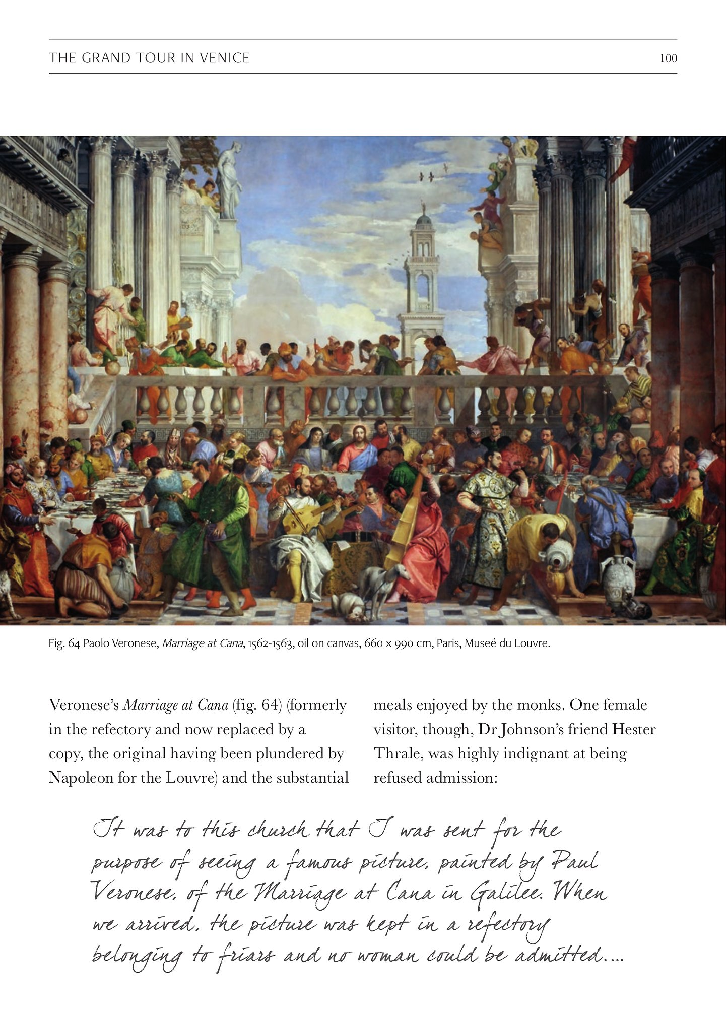 The Grand Tour in Venice - Book - Page 102