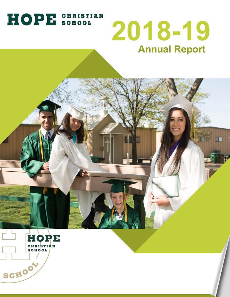 Annual Report 2018-19 - FINAL