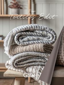 Our Textiles Edit