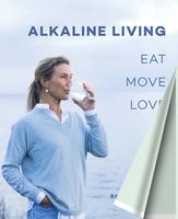 Ejemplo de un libro electrónico - Alkaline Living
