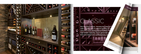 EMBED - main page - Cellar Maison