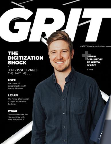 GRIT - Ed.04