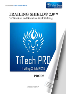 Trailing Shield 2.0 Product range