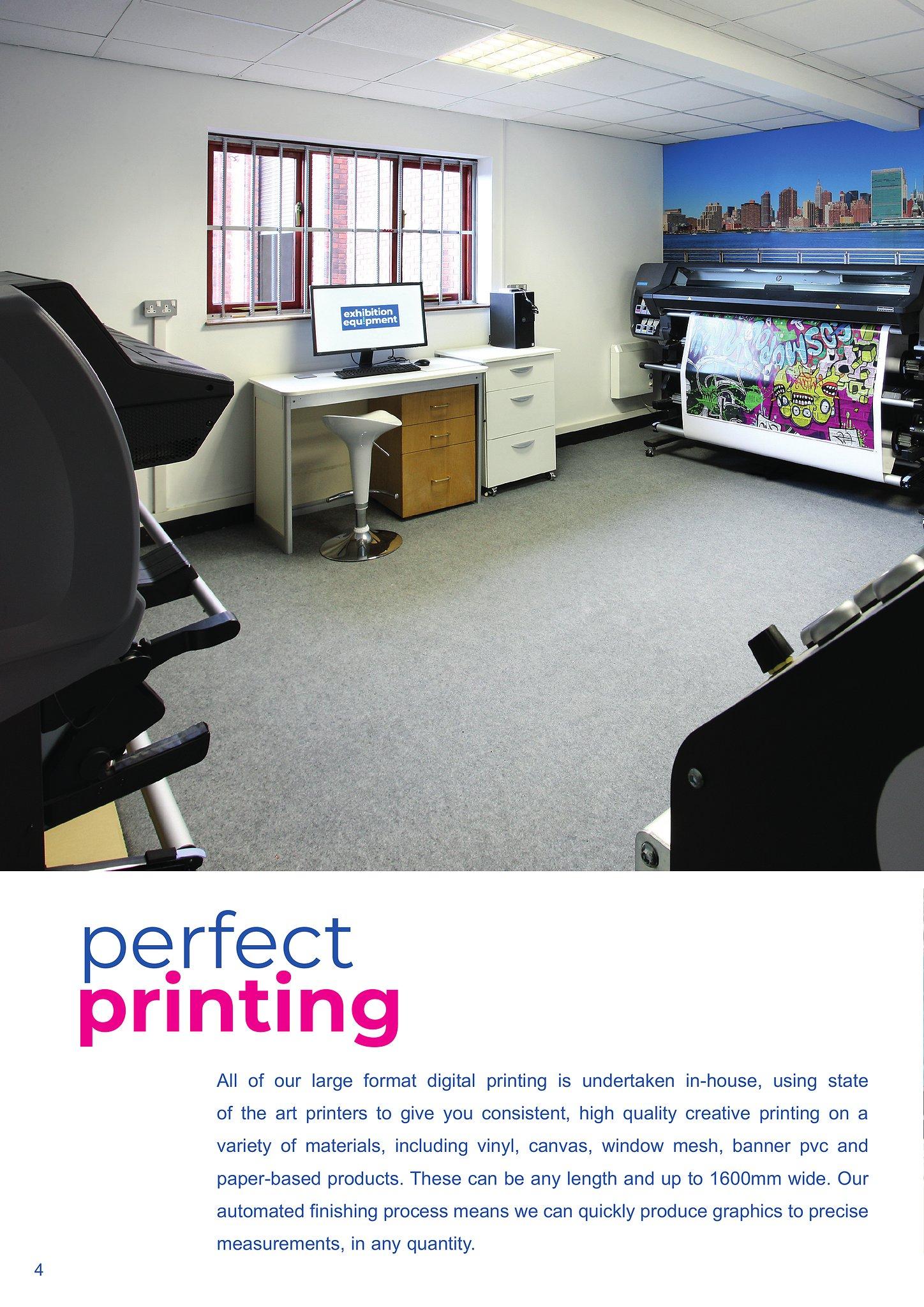 Perfect Printing