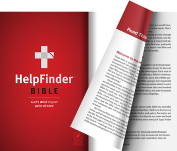 Helpfinder Sampler