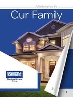 EXAMPLE PAGE - REAL ESTATE SALES FLIPBOOK (real estate) - COLDWELL BANKER