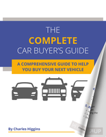 EXAMPLE PAGE - GUIDE - CAR BUYER'S GUIDE