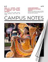 EXAMPLE PAGE - SCHOOL BROCHURES - CAMPUS NOTES