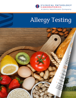 EXAMPLE PAGE - GUIDE - ALLERGY TESTING