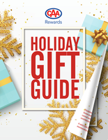 EXAMPLE PAGE - GUIDE - HOLIDAY GIFT GUIDE