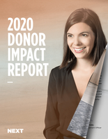 EXAMPLE PAGE - ANNUAL REPORT - NEXT CANADA