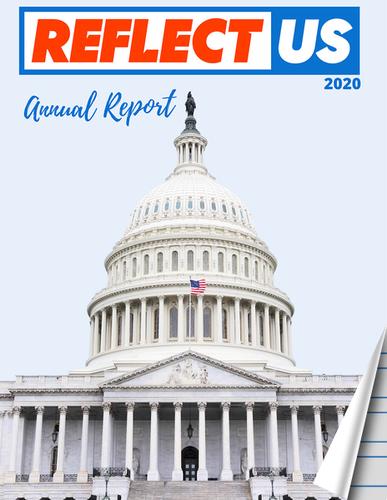 0923v4 - 2020 ReflectUS Annual Report
